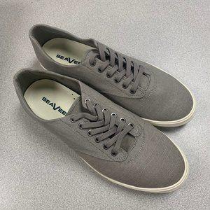Men's SeaVees Hermosa Linen Sneaker